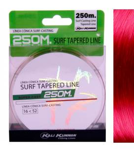 More about Surf Tapered Line Kali Kunnan