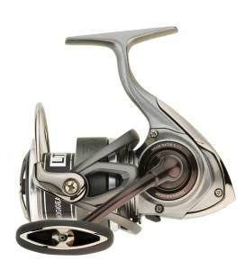 More about Daiwa Lexa LT