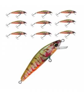 Duel Hardcore Minnow 50 GSE