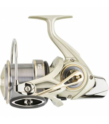Daiwa Emblem Surf Light 20