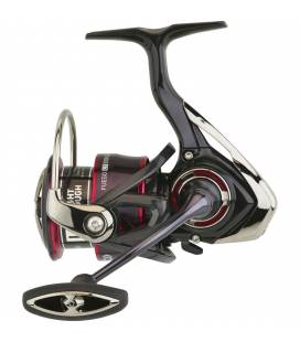 More about Daiwa Fuego LT 20