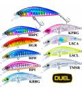 Duel Light Game Heavy Minnow
