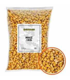 More about Maíz Carpa Superbaits
