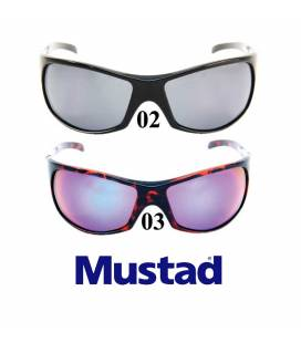More about Gafas Mustad HP103A
