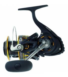 More about Daiwa Black Gold