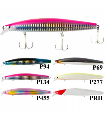 x-way spotlight peces pesca lubina