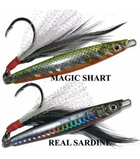 Caión Spanish Lures