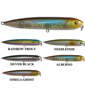 More about Spanish Lures Omega