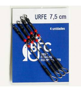 urfes bfc best fishing components