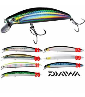 More about Peces Daiwa D'Minnow SW
