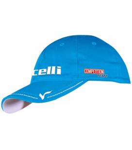 More about Gorra Vercelli Cap