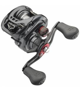 More about Daiwa Tatula SV