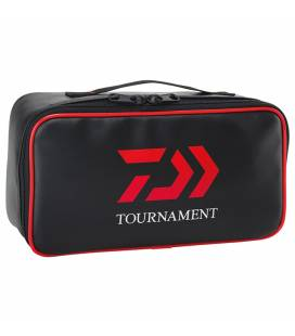 Daiwa Tournament Estuche Bobinas