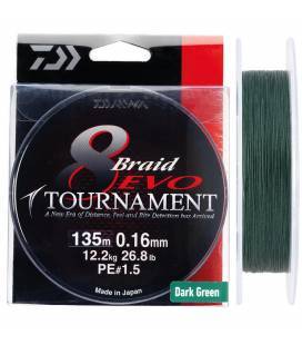 Trenzado Daiwa Tournament
