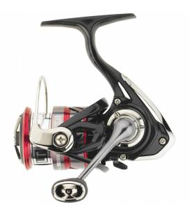 More about Daiwa Ninja LT