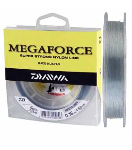 Nylon Daiwa Megaforce Gris