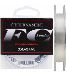 More about Fluorocarbono Daiwa Tournament FC