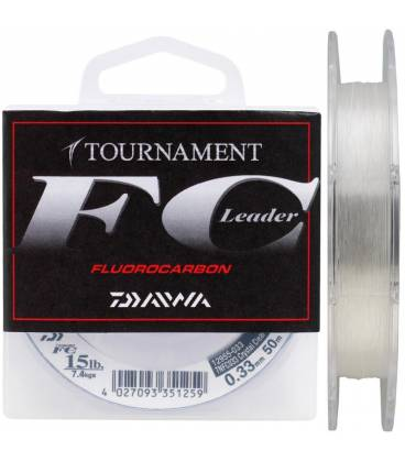 Fluorocarbono Daiwa Tournament FC