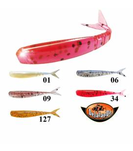 More about Delalande Drop Shad