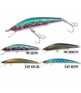 More about Peces Duel Aile Magnet 3G