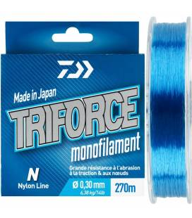 More about Nylon Daiwa Triforce