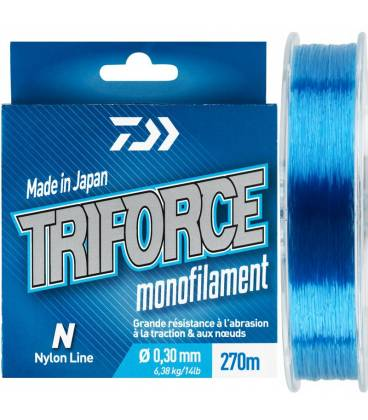 Nylon Daiwa Triforce