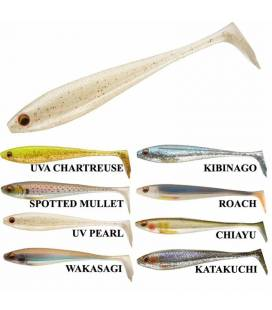 More about Daiwa Duckfin Shad