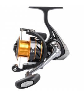 More about Daiwa Ninja BG LT