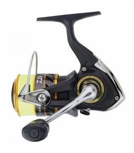 More about Daiwa Crossfire BG
