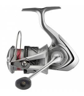 More about Daiwa Crossfire LT 2020