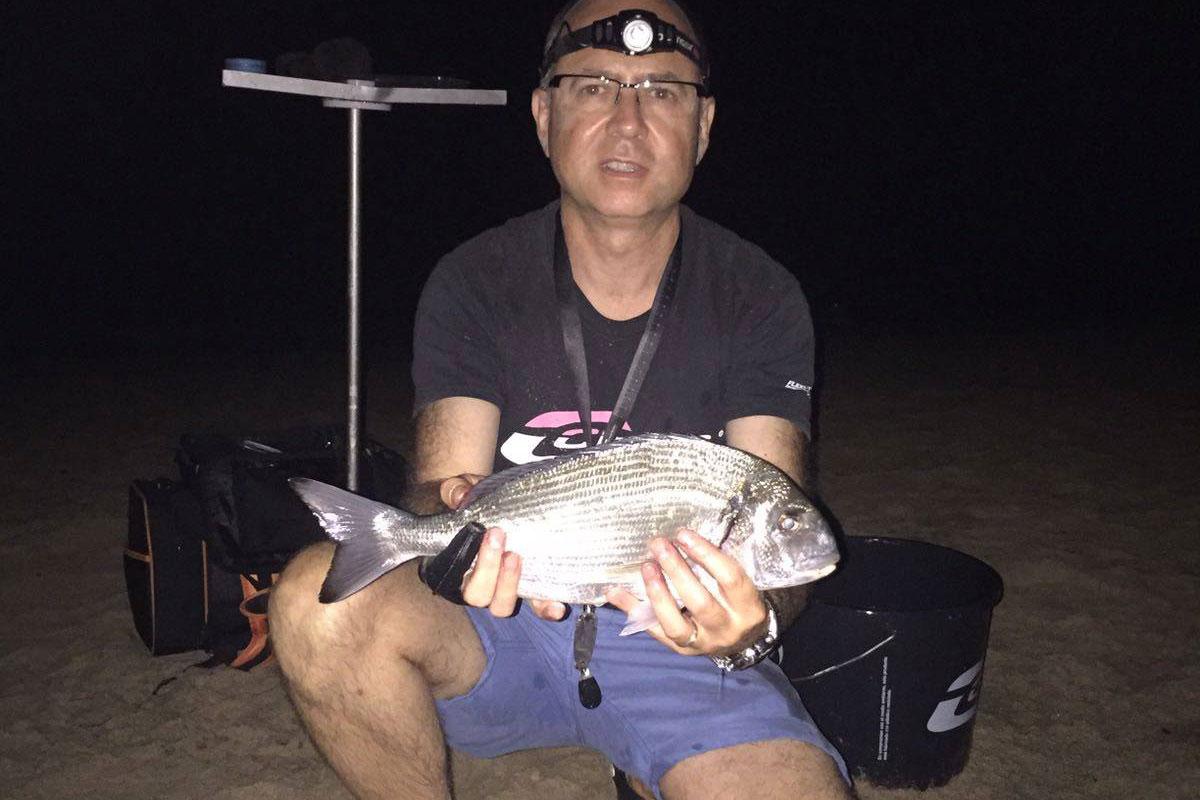 pesca doradas cinnetic raycast