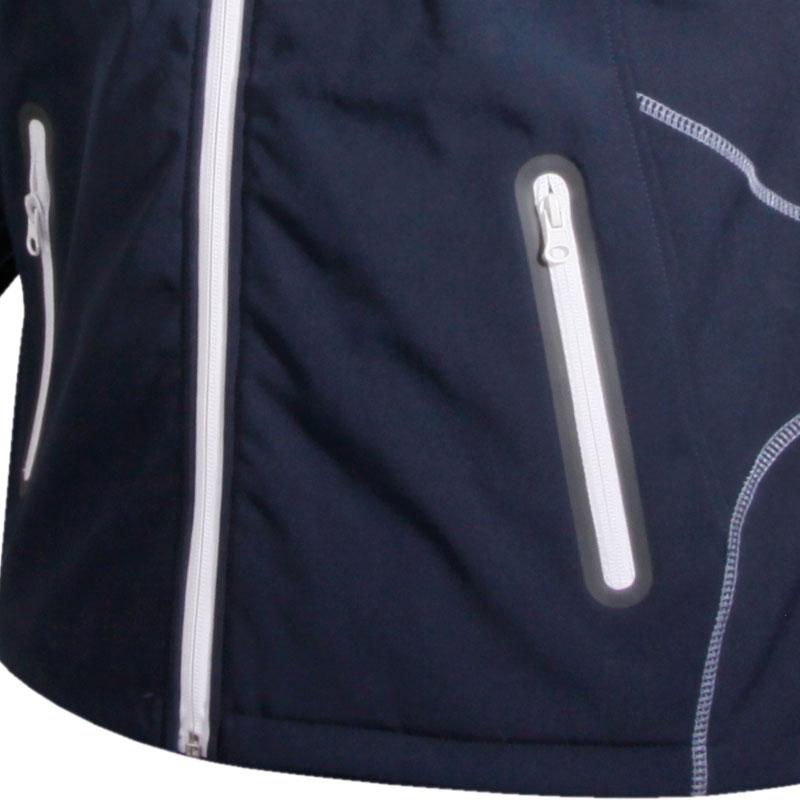 chaqueta de pesca vercelli