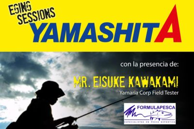 yamashita eging sessions