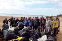 pescadores voluntarios cadiz